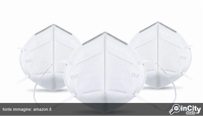 FFP2 e FFP3: Differenze mascherine con filtri monouso